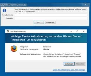 Browser Hijacked - Indextap.cool Help!