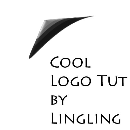 Make a cool logo in Photoshop in 10 minutes or less!