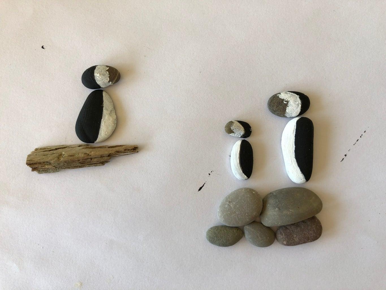 Paint the Pebbles