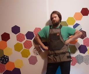 DIY Design Wall
