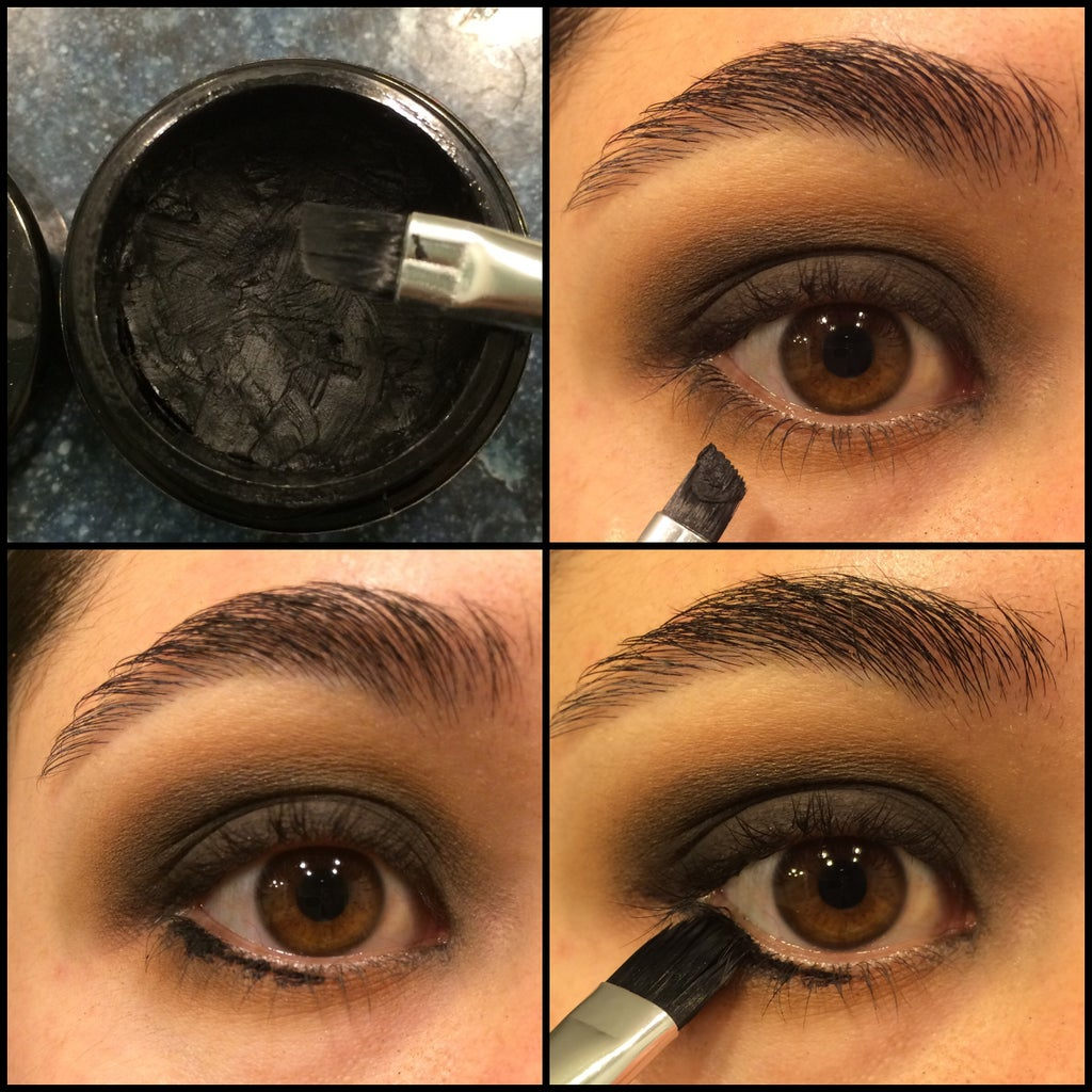 Under Eye