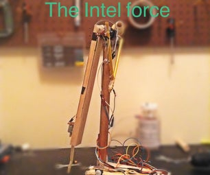 The INTEL FORCE