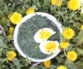 False Spinach - Cooking With the Weeds in Your Garden