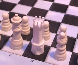 Introducing Kids to Chess Through Design!