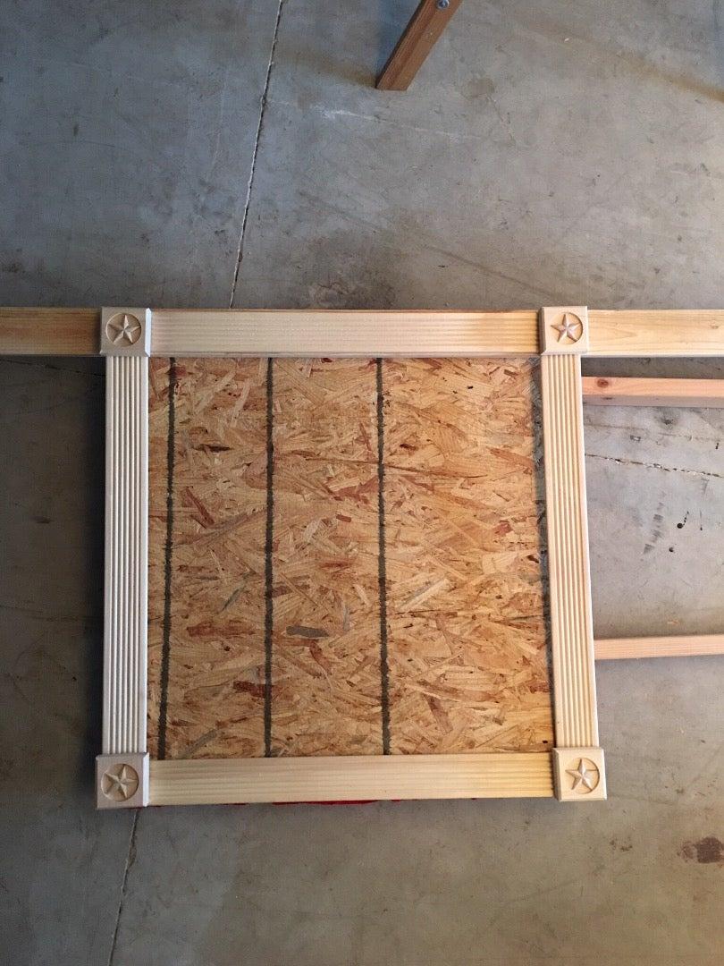 Measure Twice/ Cut Once