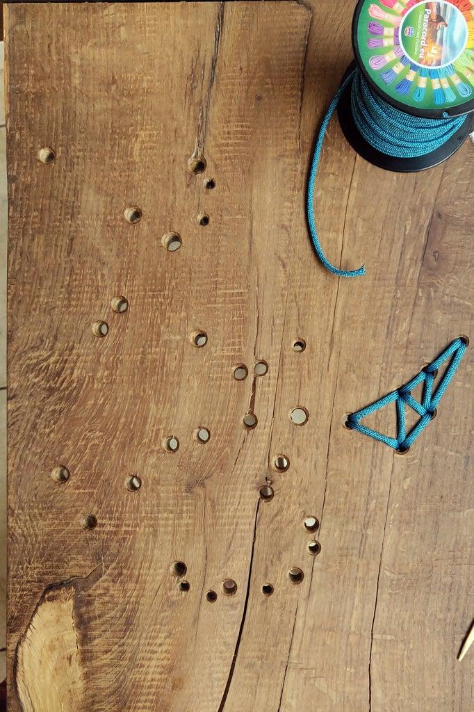 Sewing Work