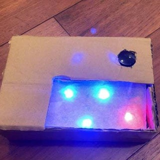 Arduino Project - E-Dice! (Beginner)