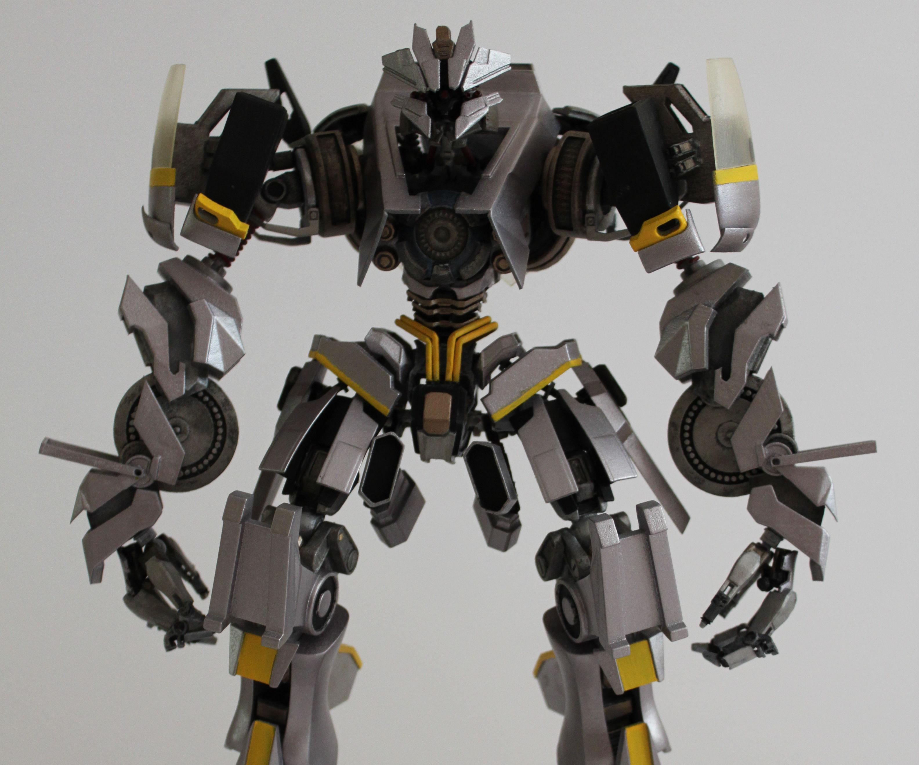 Transformers: Astrotrain