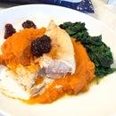 Delicious Sous Vide Garlic & Herb Chicken