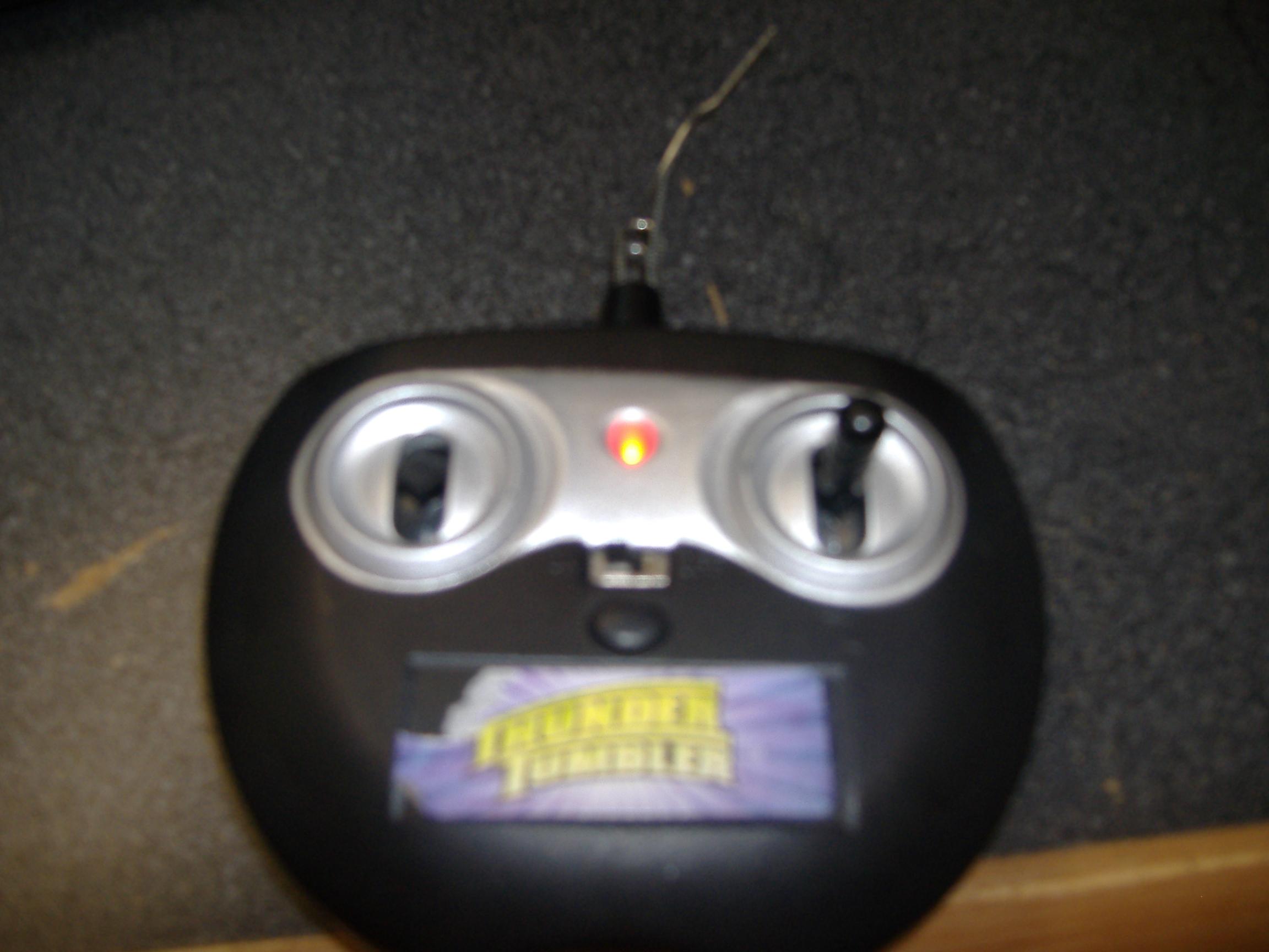 Radio jammer