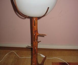 Root Lamp