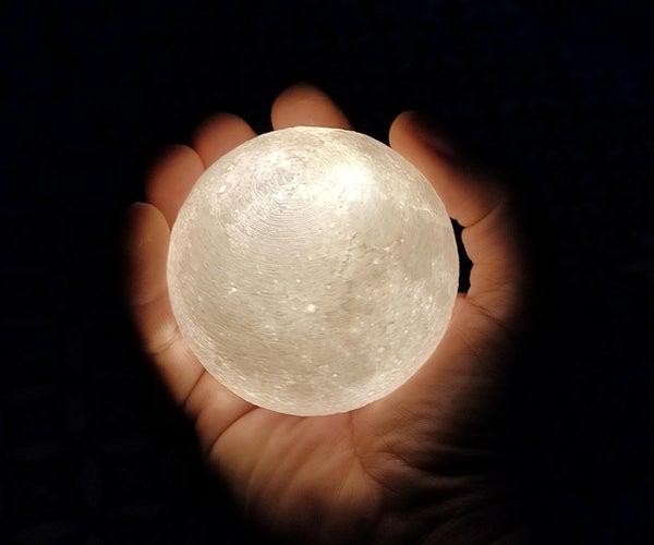 月亮灯电池夹