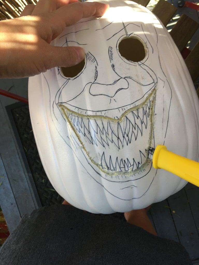 Carve!