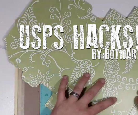 USPS Hacks!