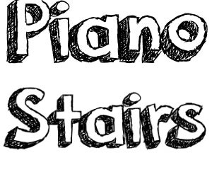 Piano Stairs With Arduino and Raspberry Pi