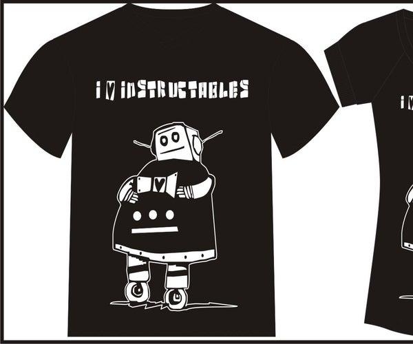 How to Make a Custom Shirt Design