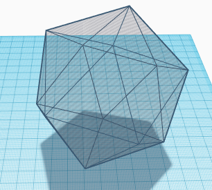 Step One: Designing in 3-D Software