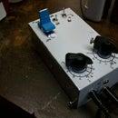 ECHO-TREMOLO ELECTRONIC  EFFECT