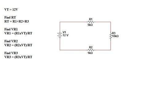 Series Circuit 5