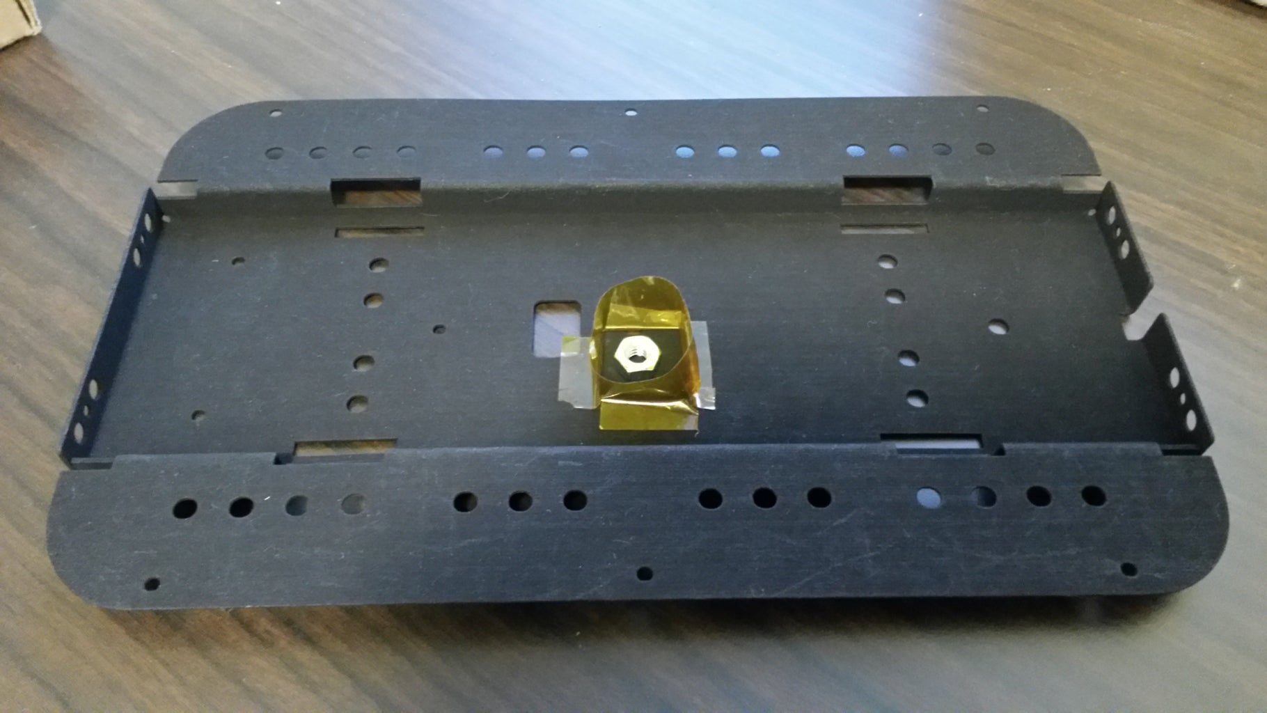 Solar Panel Assembly