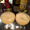 How to make a Margarita Royale