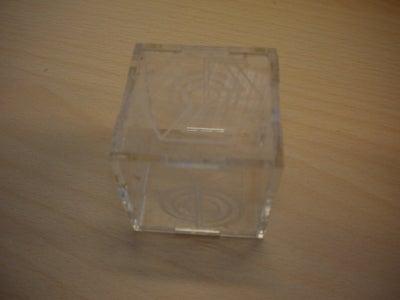 Cubo Terminado
