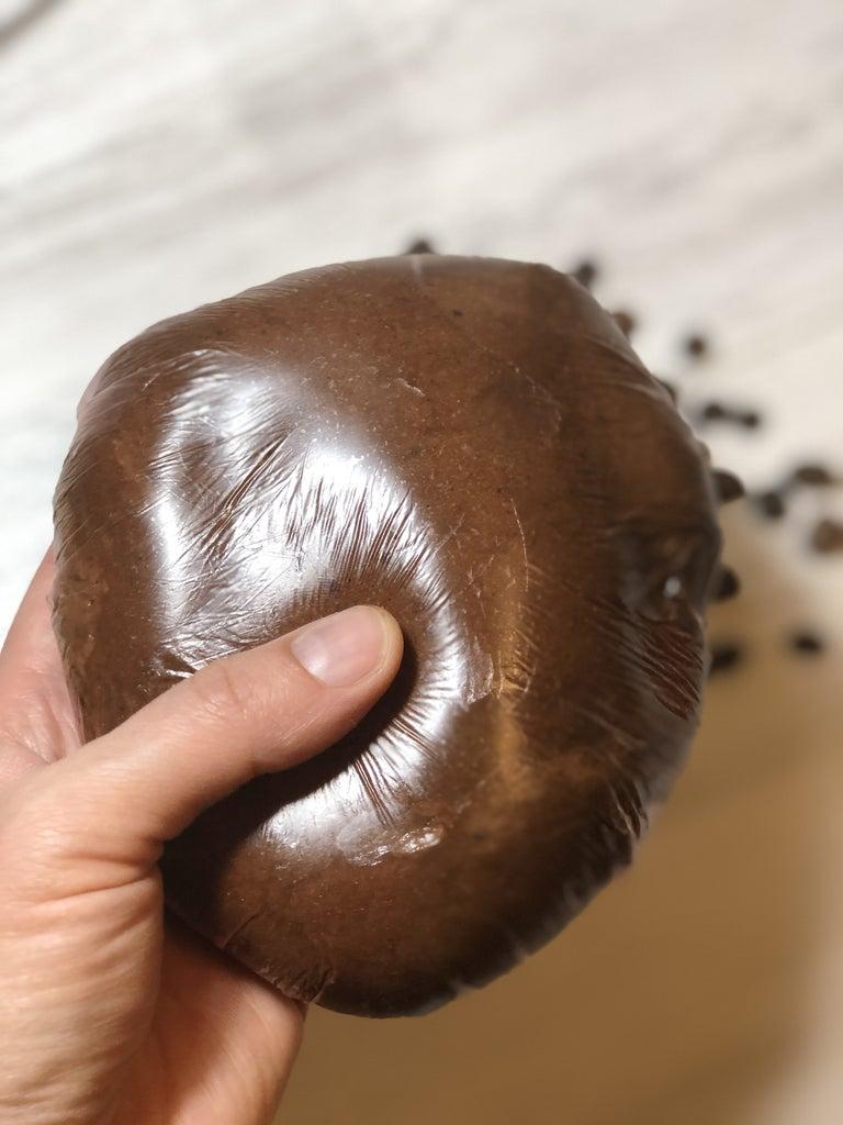 Make the Dough: Step 4