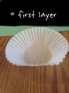 Make the First Layer