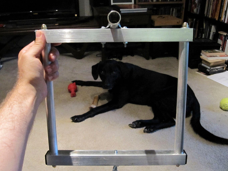 Cage/Fig Rig AKA Mr. Shiny - Pg. 2