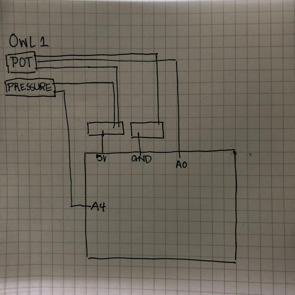 Hooking It Up to Arduino Mega
