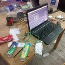 Makey Makey Recycled Can Synth