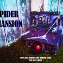 Spider Mansion (Simon Says Horror Game for HALLOWEEN)