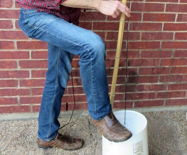 Bucket Bass