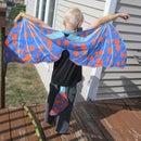 Dragon Wings Halloween Costume