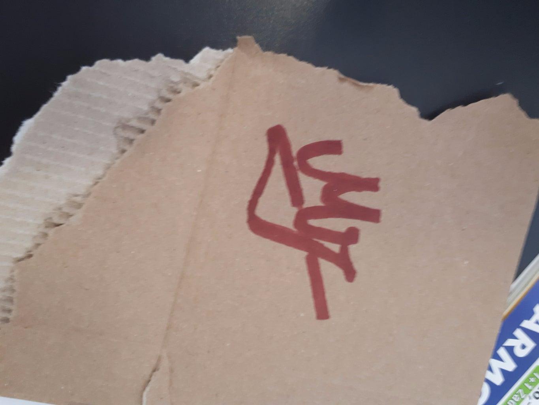 Carbon Fibre Vinyl Wrap