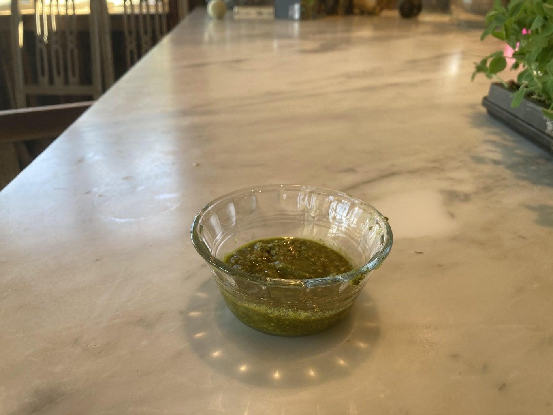 The Pesto