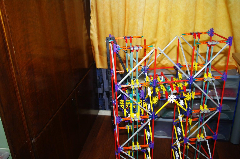 Elevator Part