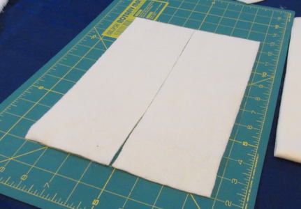 Measure Cuff for Stocking