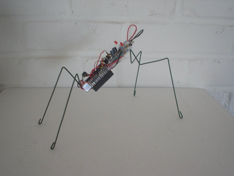 Freeform Arduino