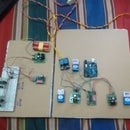 Home Automation With Blink (eye/organ)