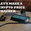 Raspberry Pi Cryptocurrency Tracker