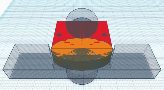 Tinkercad: Stand