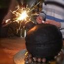 The Bomb Cake