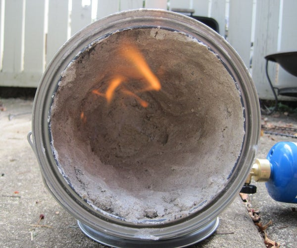 Paint Can Forge
