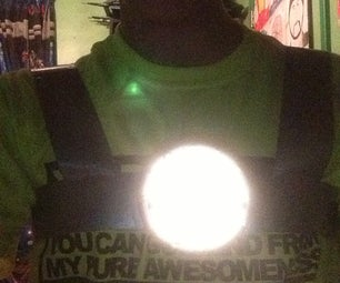 Make Any Arc Reactor Wearable