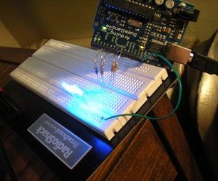 Beginning Arduino (Ports, Pins and Programming)