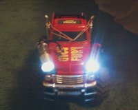 Easy Headlights for Rc Truck