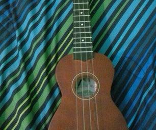 Stairway to Heaven (ukulele)
