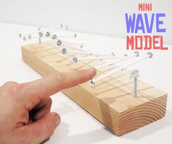 Mini Wave Model