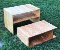 Muti-Purpose Furniture
